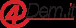 Logo4dem