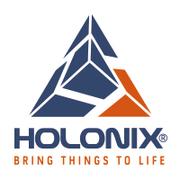 Holonix logo sq