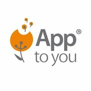 Logo app to you