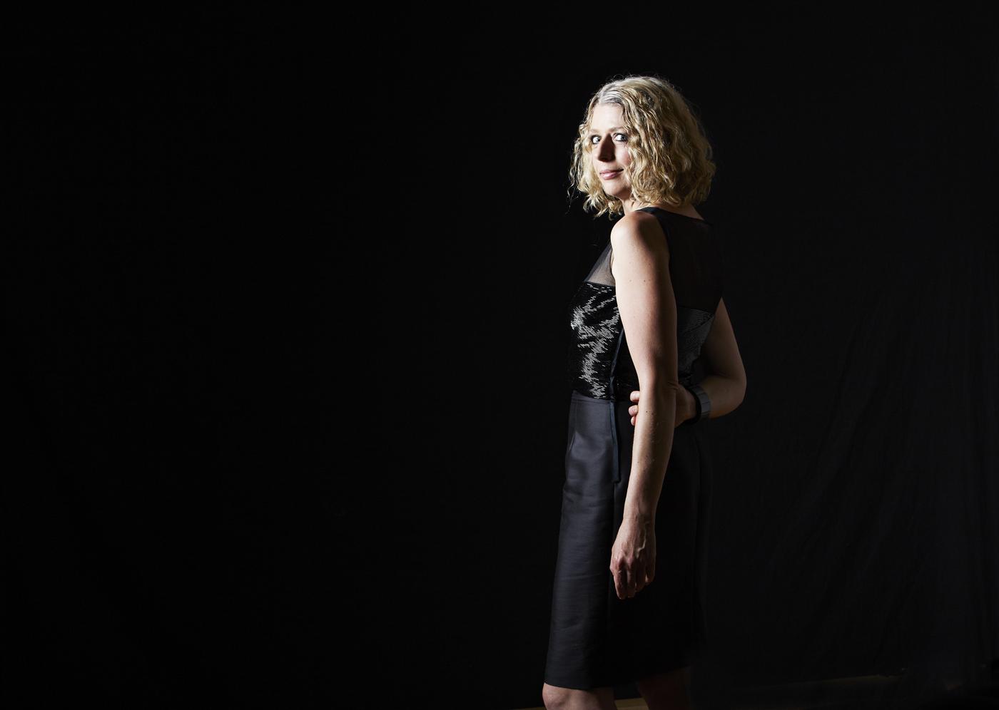 Jacqueline Cullen portrait