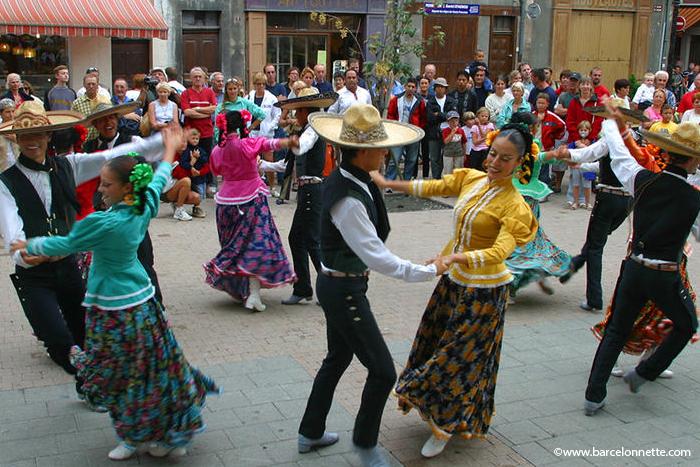 travailleurs barcelonnettes au mexique
