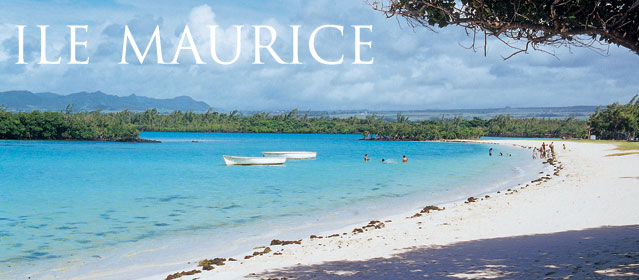 chasser a l île maurice