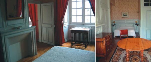 week end insolite l 39 abbaye de valloires en baie de somme. Black Bedroom Furniture Sets. Home Design Ideas