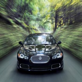 Awesome Jaguar Cars Hd Wallpaper Widescreen