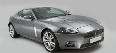 New Xkr Coupe