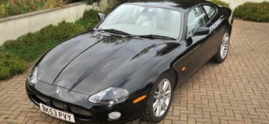 Xkr Dec Rs