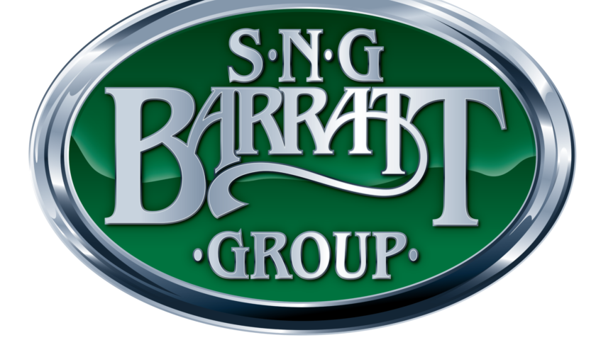 Barratt Group Logo Colour Large