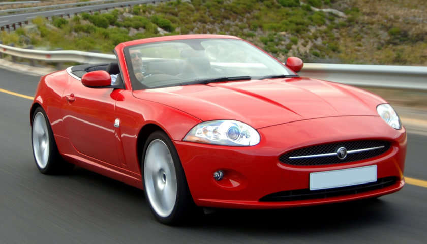New Xk Convertible