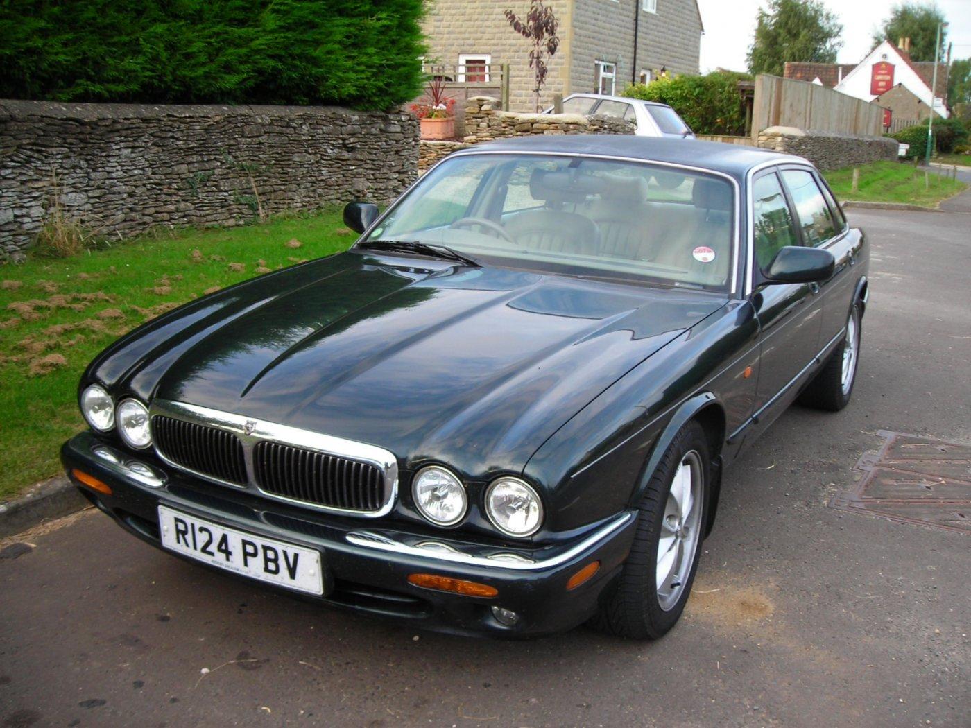 X308 (XJ8) Saloons | Jaguar Enthusiasts' Club