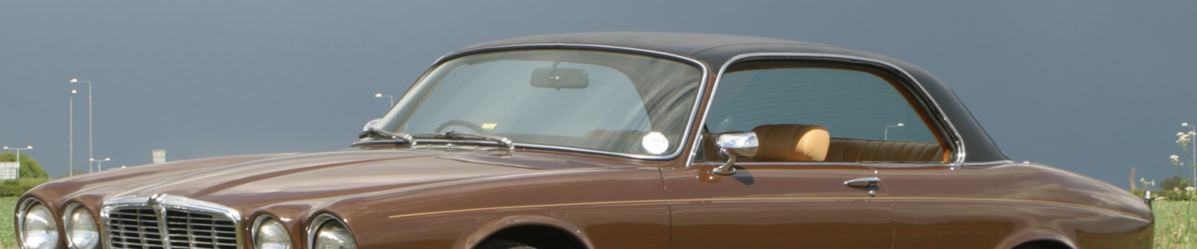 Jaguar Xj6 C Coupe Main