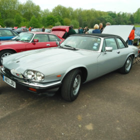Jaguar Xjsc Windsor