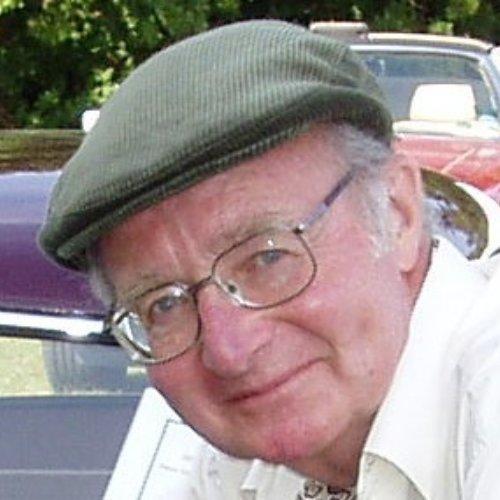 Chairman Don Westcott
