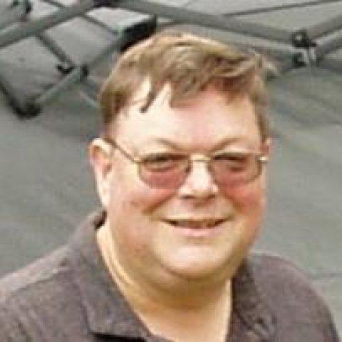Committee Member Martin Mantell
