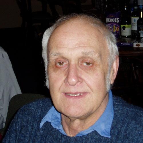 Committee Member Robin Allum