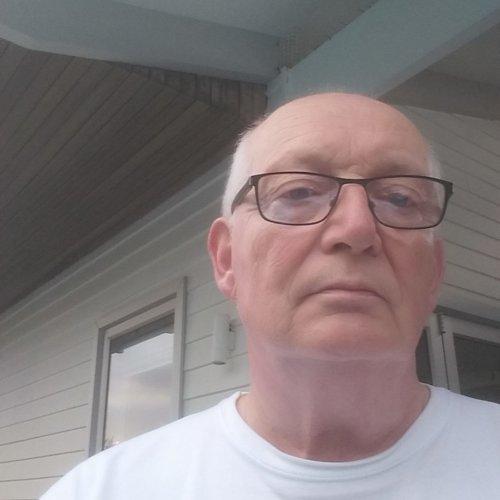 Web Manager David Morley