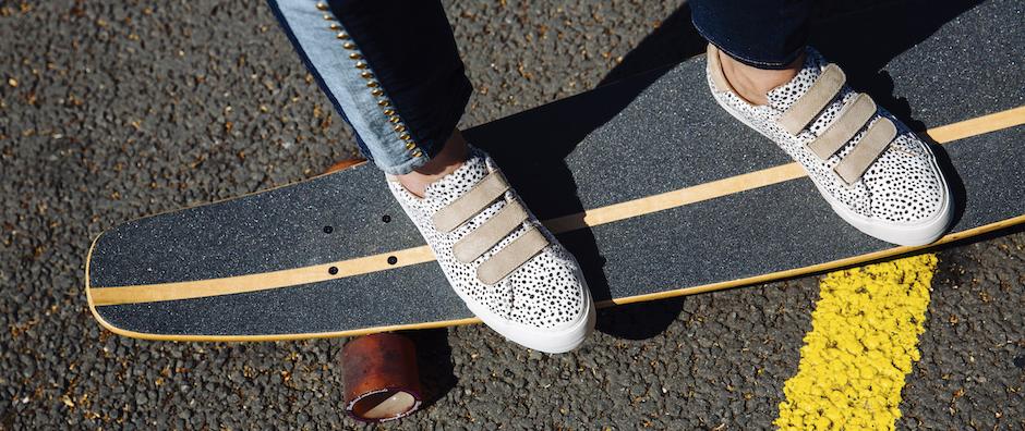 Quelles sont les nouvelles tendances de la sneakers ?