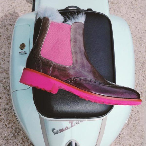 Chelsea Boot moderne