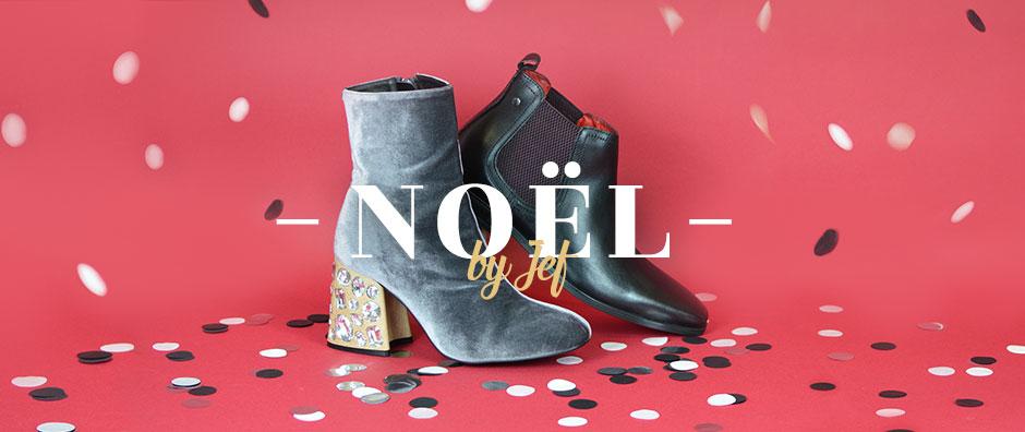 Chaussures de fêtes : le guide pour le Réveillon, Noël & Nouvel An