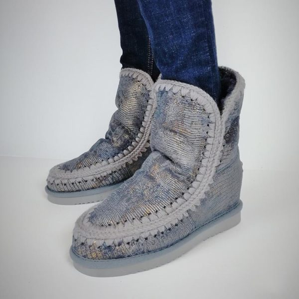 Boots Mou