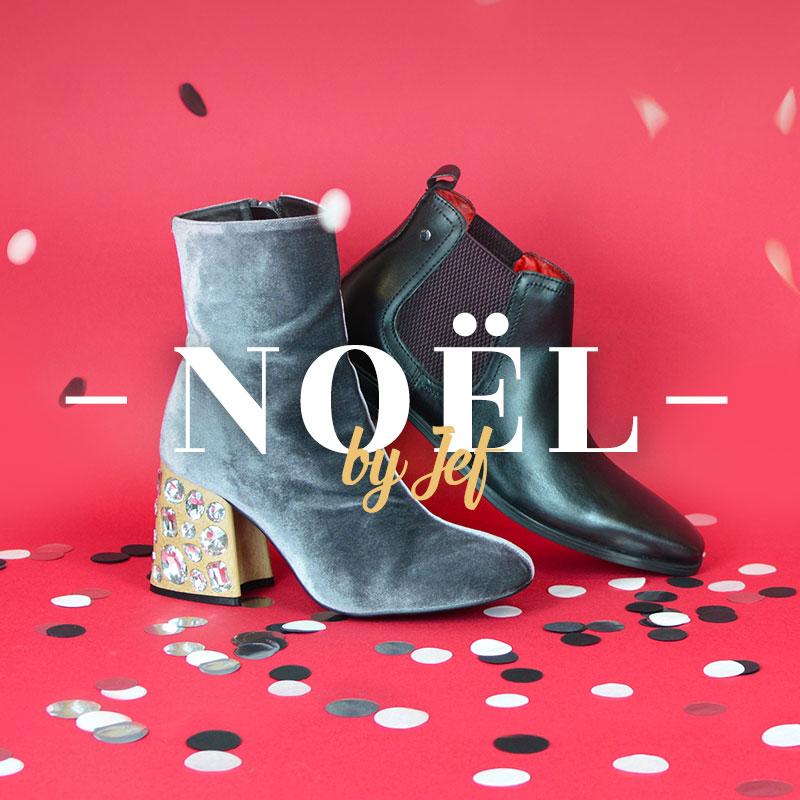 Guide des chaussures de fêtes : Réveillon, Noël & Nouvel An