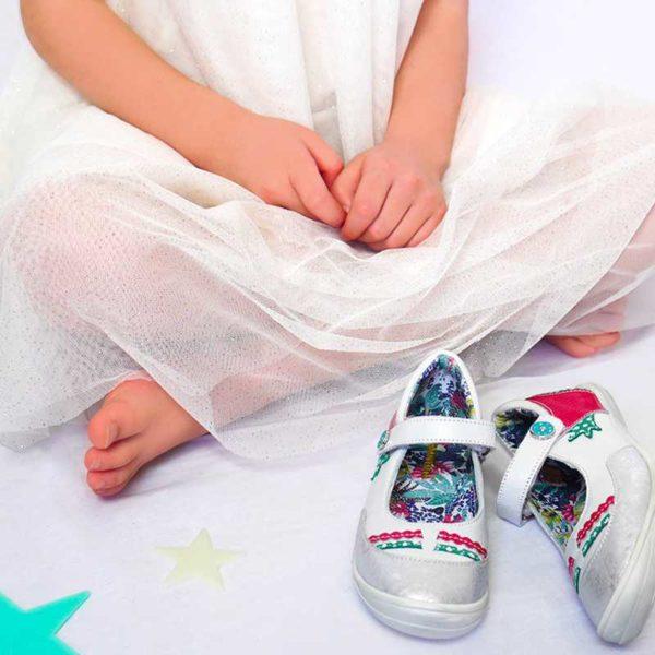 Mode enfant : danseuse étoile