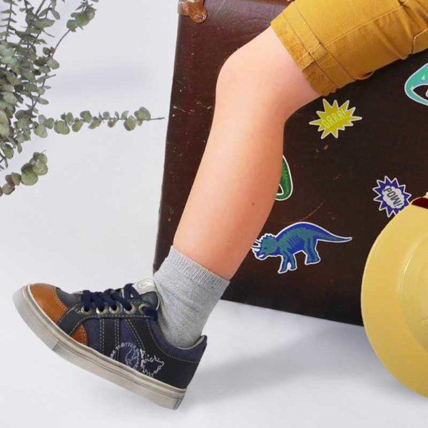 mode enfant : globe-trotteur