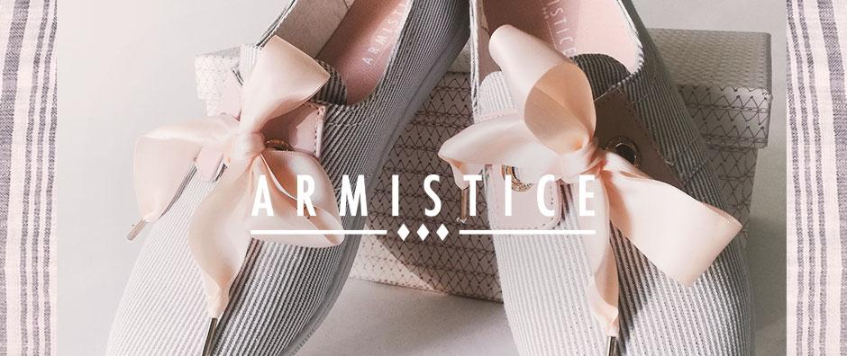 Armistice : Capitaine de la Mode !