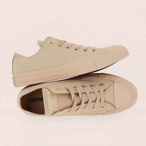 tennis roses : chuck taylor all star de Converse