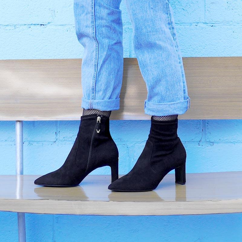 Irrésistible : -30 % sur une sélection de chaussures Femme & Homme, automne-hiver 2018
