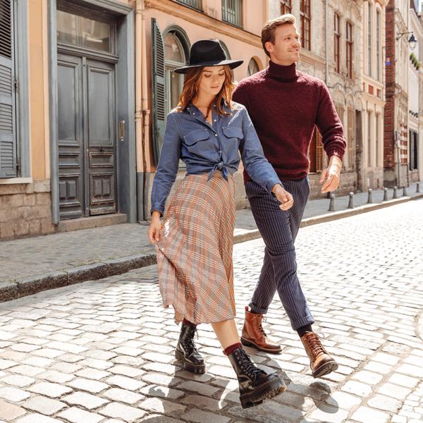 vente privée JEF Chaussures 2019/2020