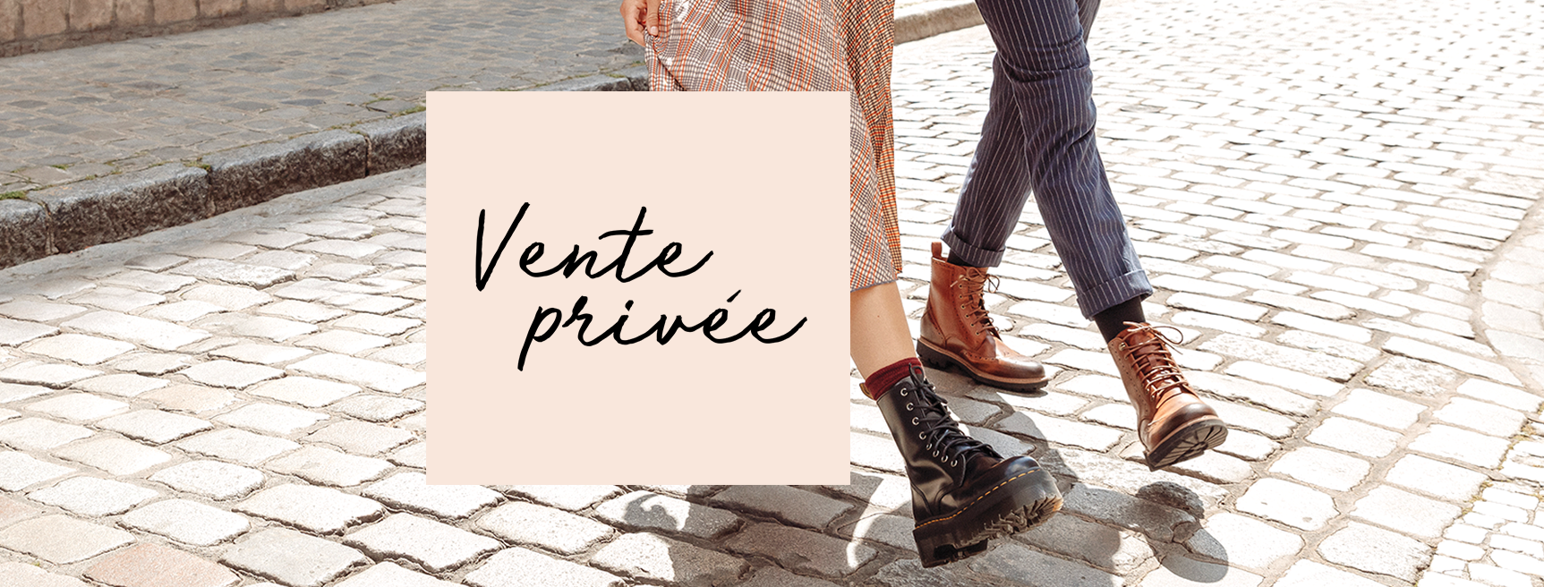 Vente privée JEF Chaussures
