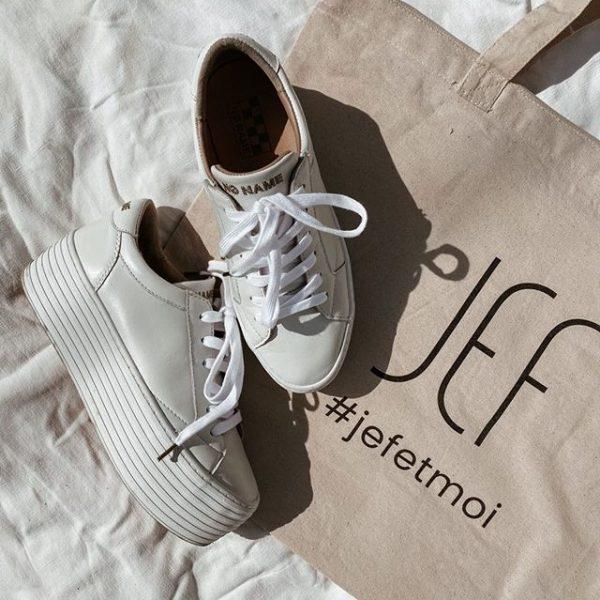 JEF Chaussures Blog