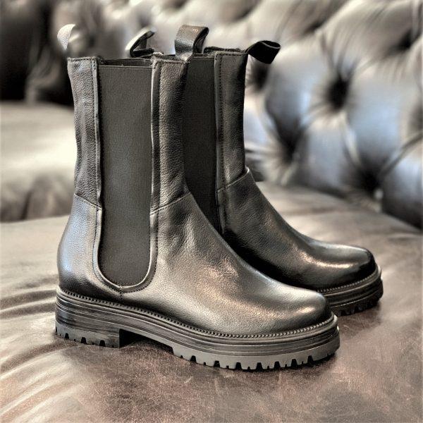 tendance chelsea boots