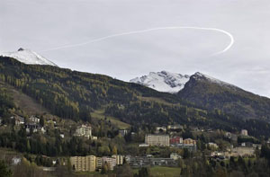 Bad Gastein panorama