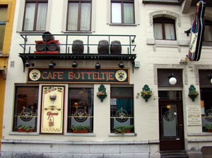 Cafe Botteltje