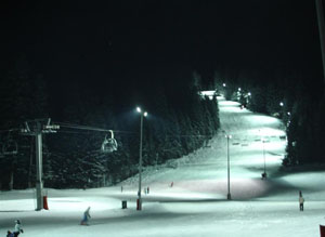 Partia Borovets Slopes