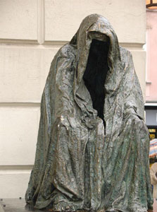 Praga-Sculptura