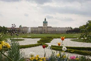 Germania - Charlottenburg Palace 2 - Berlin