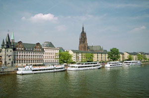 Germania - Frankfurt