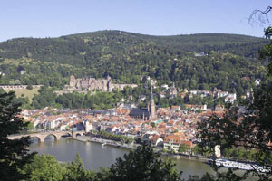 Germania - Heidelberg