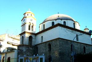 kavala-church