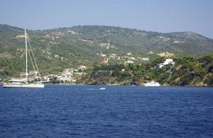 GRECJA-SKIATHOS