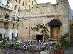 Malta-Valletta