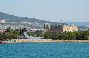 Canakkale - Winner of World War I