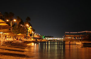 Marmaris at night 1
