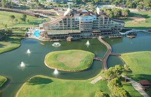 SUENO HOTELS GOLF BELEK ( GENERAL VIEW )