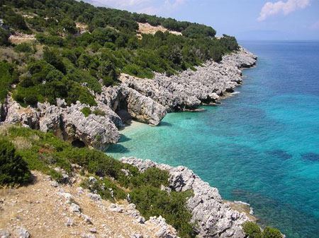 Obiective Turistice GRECIA