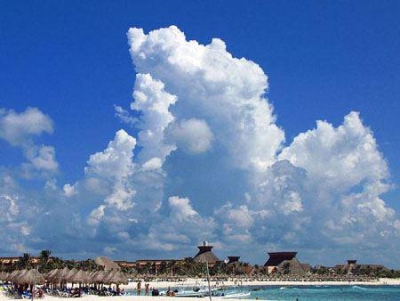 Obiective Turistice MEXIC