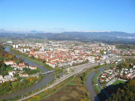 Obiective Turistice SLOVENIA