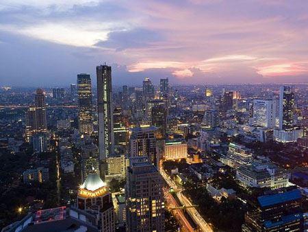 Obiective Turistice THAILANDA